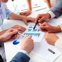 Control interno de gestion de riesgos integral