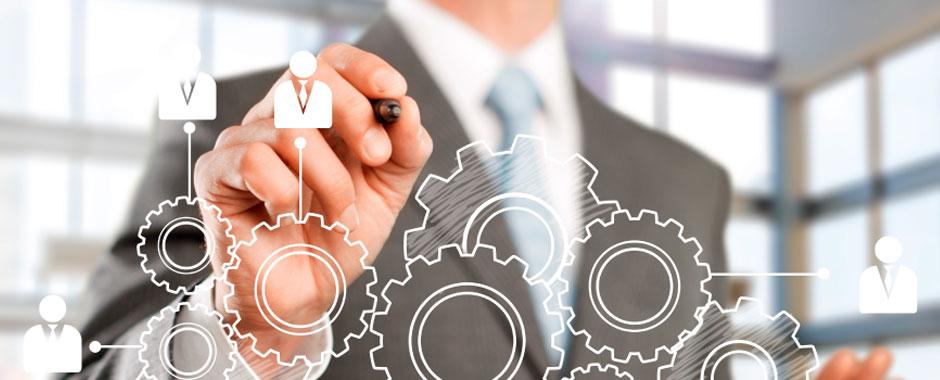 Optimización de procesos de negocio
