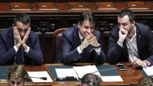 Auditest - crisis italiana