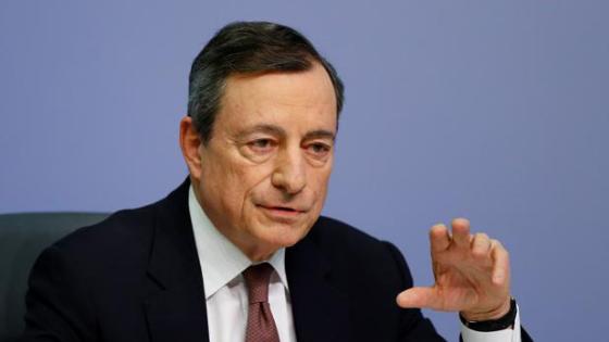 Auditest - Mario Draghi Presidente BCE