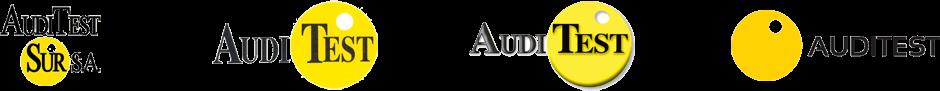 Logos de Auditest