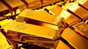 aumento compra oro-auditest